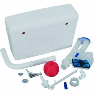 Cisterns & Cistern Kits
